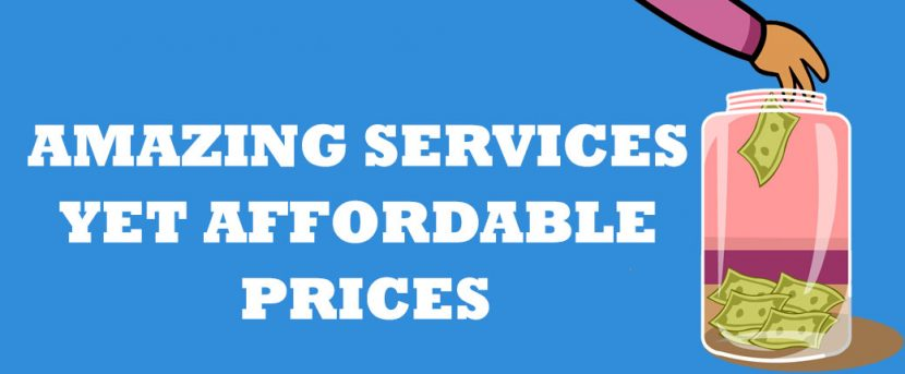Aburuf_Amazing Services yet Affordable Prices